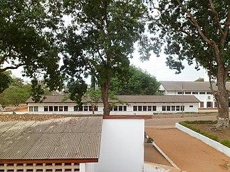 Accra Academy - Accra Academy campus