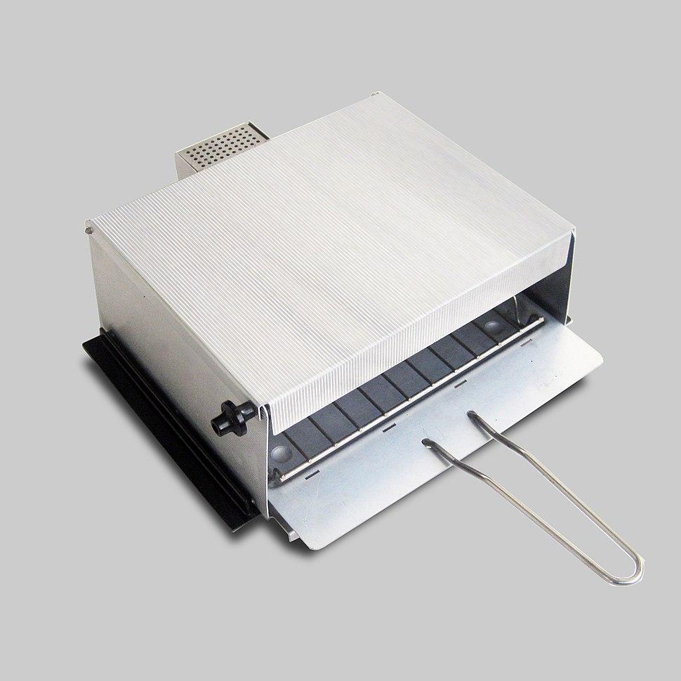 Acosta-grill