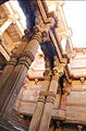 Adalaj step well- sand stone.JPG
