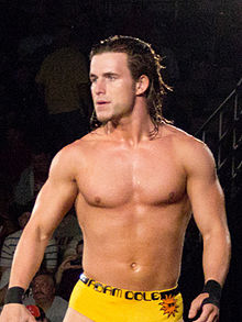 Adam Cole – Salon & Spa
