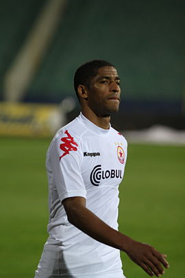 Ademar jose junior in PFK CSKA Sofia.jpg