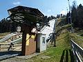 Adler-Skistadion Aufstiegshilfe April 2013 P1090825.jpg