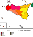 Administrative Map of Kingdom of Sicily (1818).png