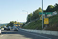 Advisory speed on Interstate 5 (15035514552).jpg
