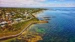 Aerial perspective of Black Rock, facing south along Port Philip Bay. Jan 2019.jpg