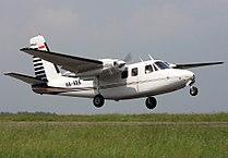 Aero Commander 500A Commander AN1719622.jpg