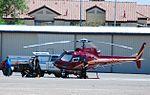 Aerospatiale AS350B1 ECUREUIL N53SH C-N- 2009 - Sundance Helicopters (4640538494).jpg