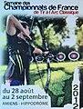 Affiche Championnats de France de tir à l'arc 2012 à Amiens.jpg