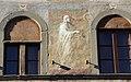 Affreschi della facciata di palazzo dell'antella, 1619, secondo piano 10 figura del rosselli.JPG