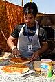 Afghan Cook, AgFair 2010.jpg