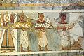 Agia Triada, sarcophagus, long side 2, limestone, frescoes, 1370-1320 BC, AMH, 145311.jpg