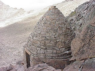 Agnes Vaille Shelter United States historic place