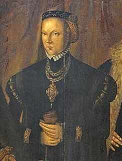 Agnes of Hesse German noblewoman, by marriage Electress consort of Saxony