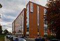 Air Berlin Gebäude 2 Eingang Buchholzweg 7-8 002.jpg