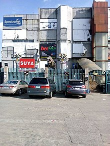 Port Harcourt - Wikipedia
