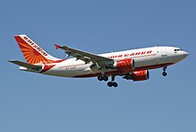 "Air India Cargo Airbus A310-304(F) VT-EQS ""Krishna"" (27522518565).jpg"