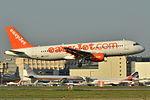Airbus A320-200 easyJet (EZY) G-EZTF - MSN 3922 (6960910130).jpg