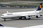 Airbus A340-642 Lufthansa D-AIHU (9553732495).jpg