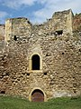 Aiud Citadel 2011 - Wall.jpg