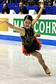 Akiko Suzuki at 2009 Grand Prix Final.jpg