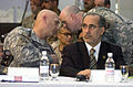Al Anbar security conference at Camp Blue Diamond. DVIDS42799.jpg