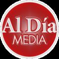 Al dia media - Logo.png