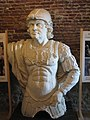 Alba Carolina Fortress 2011 - Original Statues-2.jpg