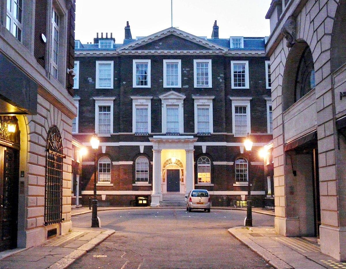 Albany London Wikipedia