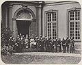 Albert, Joseph - Die Teilnehmer des Deutschen Fürstenkongresses in Frankfurt (2) (Zeno Fotografie).jpg