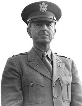 Albert Coady Wedemeyer - Albert Coady Wedemeyer