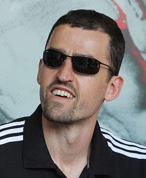 Aleksandar Nađfeji - Nađfeji with Bayern Munich