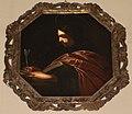 Alessandro Rosi (ambito), quattro evangelisti, 1690 ca. 01.JPG