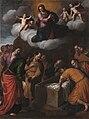 """Alessandro Turchi, """"Assumption of Mary"""" (1631-1635). Museo del Prado.jpg"""