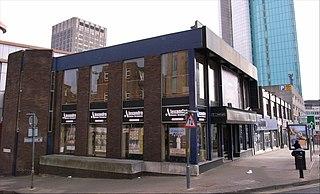 The Alexandra, Birmingham