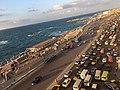 Alexandria Corniche , photo by Hatem Moushir 7.jpg