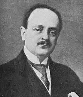 Alexandros Diomidis