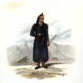 Alfred Diston. Winter Dress of A Native of Lanzarote.png