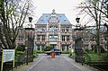 Alkmaar Hospital, the ancient headquarters - panoramio.jpg