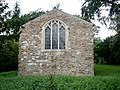 All Hallows, Clixby - geograph.org.uk - 429166.jpg