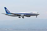 All Nippon Airways, B767-300, JA611A (17831529493).jpg