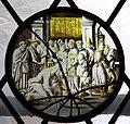 All Saints, Chelsea Old Church, Cheyne Walk, London SW3 - Window - geograph.org.uk - 1874791.jpg