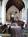 All Saints Church, Brandon Parva, Norfolk - West end - geograph.org.uk - 807726.jpg
