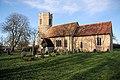 All Saints Church, Little Bradley - geograph.org.uk - 1067244.jpg