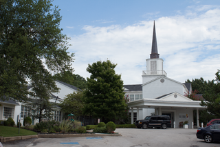 All Souls Unitarian Church Church in Oklahoma, U.S.
