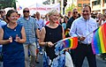 All You Need is Love - Stockholm Pride 2014 - 02.jpg