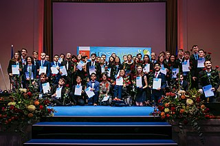 European Union Contest for Young Scientists