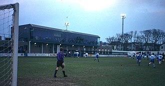 Allan Park, Aberdeen - Allan Park