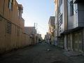 Alley - behesht ave - Nishapur002.JPG