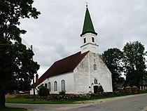 Aloja evangeelne luteriusu kirik.JPG