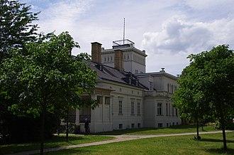 Marienfelde - Marienfelde manor